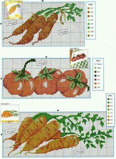 Legumes 8