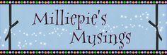 Milliepie's Musings - How to make Disney graphic STUFF!!!