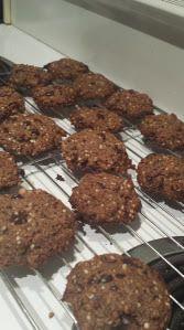 Cookies .... on a Diet?
