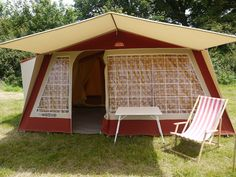 Image result for 70s tent