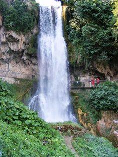 Edessa, Macedonia