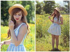 New blog: curios-doll.blogspot.ca - Steph Lebreton