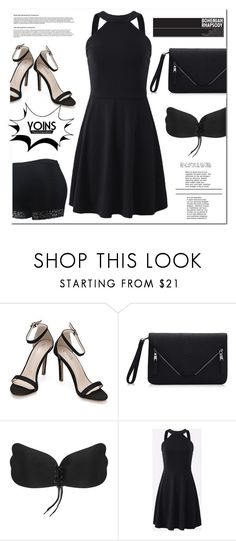 """""""Yoins XXIX/25"""" by s-o-polyvore ❤ liked on Polyvore featuring yoins, yoinscollection and loveyoins"""