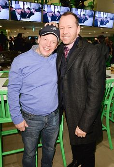 paul wahlberg young