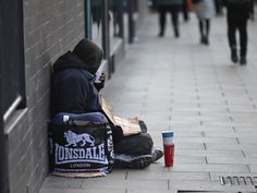 UK's first vending machine for homeless people launches: Free fruit sanitary towels sandwiches and socks will be available.up to 100 homeless people will be able to access the vending machine 24 hours. Homeless People, Homeless Man, Helping The Homeless, Muslim Charity, London Manchester, Tory Party, Uplifting News, People Sleeping, Bonfire Night