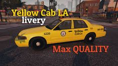 Bilderesultat for yellow cab
