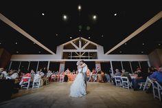Matt Shumate Photography Hagadone Event Center Wedding in Coeur d'alene ID bride and groom first dance