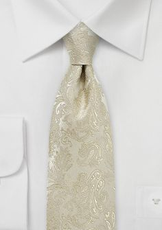 733f719e631e 41 Best Champagne Ties & Bow Ties images in 2018 | Champagne colour ...