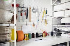 Zdjęcie numer 4 w galerii - Sprytne pomysły na przechowywanie w małym mieszkaniu