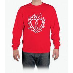 Clothes Over Bros logo shirt – One Tree Hill, Brooke Davis Long Sleeve T-Shirt