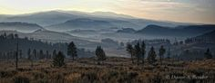 SmugMug Corner #108: Duane Bender - Majestic Yellowstone Morning