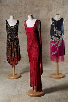 Chanel dresses   1920-1928    Tirelli Costumes - Authentic Dress - Dresses Chanel