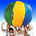 Cage Ball Activities (Grades K - 5) 10.07.10 - 10.13.10