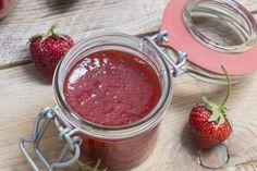 Sweet Rhubarb Butter & Strawberry Rhubarb