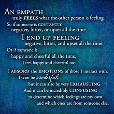 INFJ feels others feelings so the the emotions of those around them will have tremendous impact on their own mood Highly Sensitive Person, Sensitive People, Mbti, Intuitive Empath, Infj Infp, Isfj, Infj Personality, E Mc2, Way Of Life