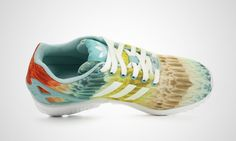 adidas ZX Flux W (mutlicolor)