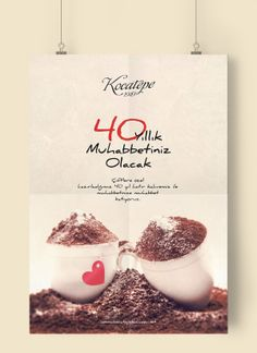Kocatepe: 40 Yıl by Ekrem Tiryaki, via Behance
