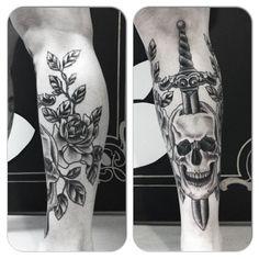 adagas tattoo