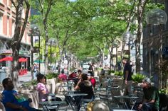 Image result for 16th street mall denver