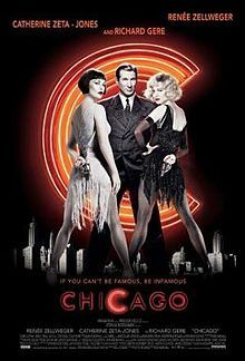 Chicago (Comedy / Musical)