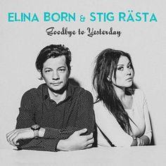 I just used Shazam to discover Goodbye To Yesterday by Elina Born & Stig Rästa. http://shz.am/t230996550