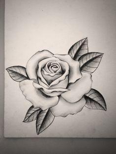 like this rose too