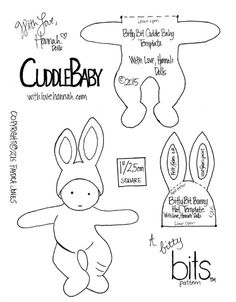 simple doll idea for mini baskets? dolls clothes baby born Click above VISIT link for more details - Caring For Your Collectable Dolls. all bisque baby dolls how to make cloth doll body waldorf doll com molde Sock Dolls, Felt Dolls, Doll Toys, Fabric Doll Pattern, Fabric Dolls, Doll Clothes Patterns, Doll Patterns, Diy Bebe, Tiny Dolls