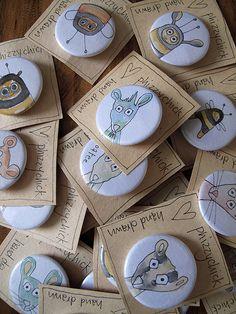 Badges! | Flickr: Intercambio de fotos