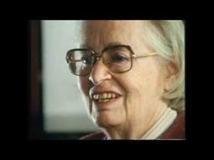 My Engagement to Alan Turing by Joan Clarke (later Joan Murray) - YouTube