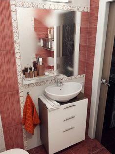 Panel-méretű fürdőszoba design: 4 kicsi fürdőszoba bemutatása képekkel negyedik oldal