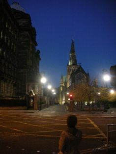 Cathedral, top ten Glasgow