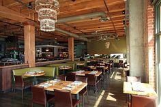 The Squeaky Bean Explodes Back Onto The Denver Dining Scene Denver Restaurants, Restaurant Design, Beans, Scene, Dining, Travel, Food, Viajes, Beans Recipes