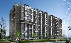 Gaur City 5th Avenue, sector-4 Greater Noida is a hallmark of affordable housing where you can live comfortably close to nature.