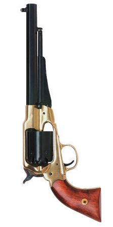 Traditions 1858 Remington New Army .44 Revolver Find our speedloader now! http://www.amazon.com/shops/raeind