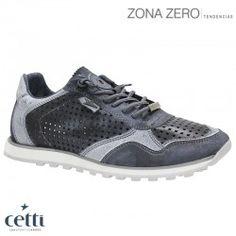 Zapatillas deportivas Cetti - 848