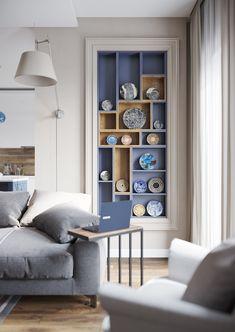 New Classic Furniture Design Bookcases 52 Ideas New Classic Furniture, Classic Interior, Bedroom Classic, Interior Design And Build, Luxurious Bedrooms, Living Room Decor, Dining Room, Bookcase, Furniture Design