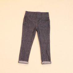 Jayden & Co Blue Girls Jeans