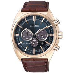 Citizen Sport Eco-drive horloge