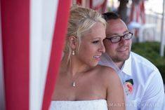Beach Wedding at The Shores Resort & Spa - Florida - Daytona - photos by Corner House Photography Wedding Reception Planning, Wedding Venues, Daytona Beach Hotels, Corner House, House Photography, Orlando Wedding Photographer, Resort Spa, Dream Wedding, Florida