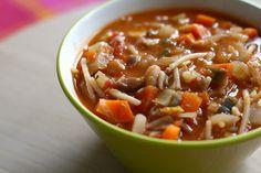 GAPS soups