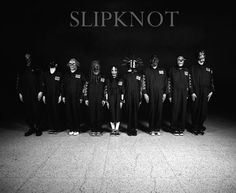 Image in Slipknot collection by Gabriela Loreto Sound Of Music, Music Is Life, My Music, Slipknot Band, Slipknot Corey Taylor, Hardcore Music, Heavy Metal Bands, Blink 182, Metalhead