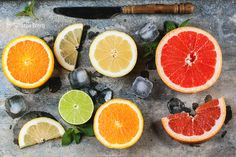 Photo Citrus Fruits by Natasha Breen on 500px