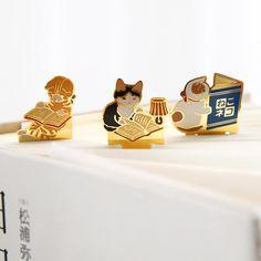 Kitty Bookmarks