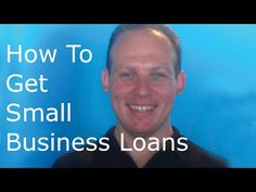 How to get small business loans from banks, private lenders and microloa...