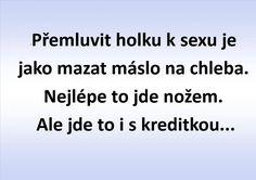 Obrázky - Jak přemluvit holku k sexu - Zábavnej.cz