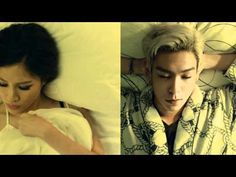 GD -  BABY GOOD NIGHT M/V--One of the sexiest videos ever but how could it not be with TOP and GD.