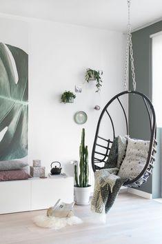 4 tips om het voorjaar naar binnen te halen | 4 tips to bring spring into your home | vtwonen | Fotografie Tanja van Hoogdalem