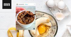 Somessa trendaava baked oats on aamu-unisen pelastus. Baked Oats, Apple Pie, Pudding, Baking, Desserts, Food, Tailgate Desserts, Deserts, Baked Oatmeal