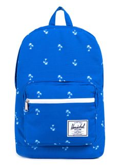 ed0302158f0 Herschel Pop Quiz Backpack    Resort Palm Tree Print Herschel Pop Quiz