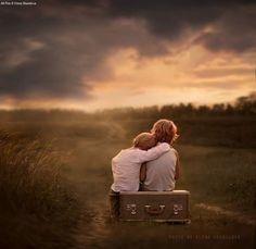 Photography © Elena Shumilova